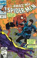 Amazing Spider-Man (1963 1st Series) 349