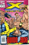 X-Factor (1986 1st Series) 107