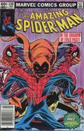 Amazing Spider-Man (1963 1st Series) 238B