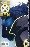X-Men (1991 1st Series) 117
