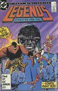 Legends (1986 DC) 1A