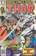 Thor (1962-1996 1st Series Journey Into Mystery) 287