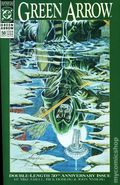Green Arrow (1987 1st Series) 50