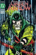 Green Arrow (1987 1st Series) 57