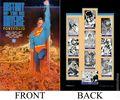 History of the DC Universe Portfolio (1986) ITEM#1