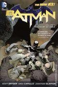 Batman HC (2012-2016 DC Comics The New 52) 1-REP