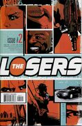 Losers (2003) 2