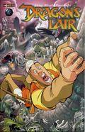 Dragon's Lair (2003 CrossGen) 3