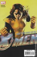 Astonishing X-Men (2004 3rd Series) 16