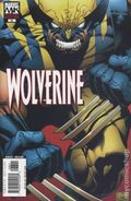 Wolverine (2003 2nd Series) 36B