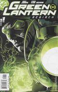 Green Lantern Rebirth (2004) 1A