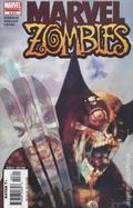 Marvel Zombies (2005 1st Series) 3A