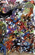 JLA Avengers (2003) 3