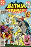 Batman Family (1975 1st Series) 10