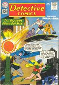 Detective Comics (1937 1st Series) 300