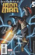 Ultimate Iron Man (2005 1st Series) 5