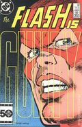 Flash (1959 1st Series DC) 348