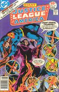 Justice League of America (1960 1st Series) 145