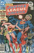 Justice League of America (1960 1st Series) 143