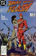 Flash (1987 2nd Series) 10