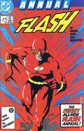 Flash (1987 2nd Series) Annual 1