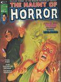 Haunt of Horror (1974 Magazine) 4