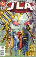 JLA (1997) 9
