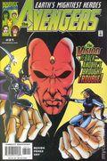 Avengers (1997 3rd Series) 31