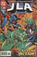 JLA (1997) 25