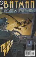 Batman Gotham Adventures (1998) 48