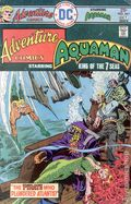 Adventure Comics (1938 1st Series) 441