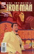 Iron Man (1998 3rd Series) 71
