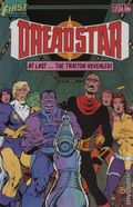 Dreadstar (1986 First) 27