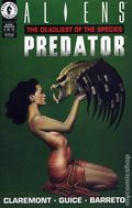 Aliens Predator Deadliest of Species (1993) 3