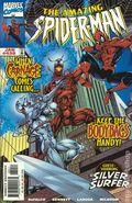 Amazing Spider-Man (1963 1st Series) 430