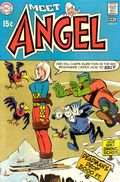 Angel and the Ape (1968 1st Series) 7