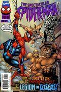 Spectacular Spider-Man (1976 1st Series) 246
