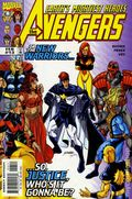 Avengers (1997 3rd Series) 13