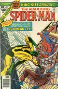 Amazing Spider-Man (1963 1st Series) Annual 10