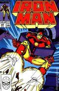 Iron Man (1968 1st Series) 246