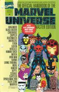 Official Handbook of the Marvel Universe Master Edition (1990-1993) 33