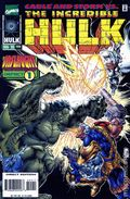 Incredible Hulk (1962-1999 1st Series) 444