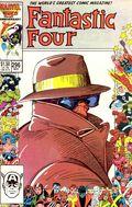 Fantastic Four (1961 1st Series) 296
