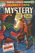 Journey into Mystery (1972 2nd series) 6