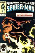 Spectacular Spider-Man (1976 1st Series) 102