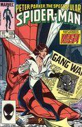 Spectacular Spider-Man (1976 1st Series) 105