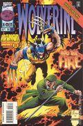 Wolverine (1988 1st Series) 105