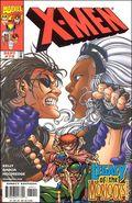 X-Men (1991 1st Series) 79