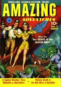 Amazing Adventures (1950 Ziff Davis) 5