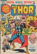 Special Marvel Edition (1971) 2
